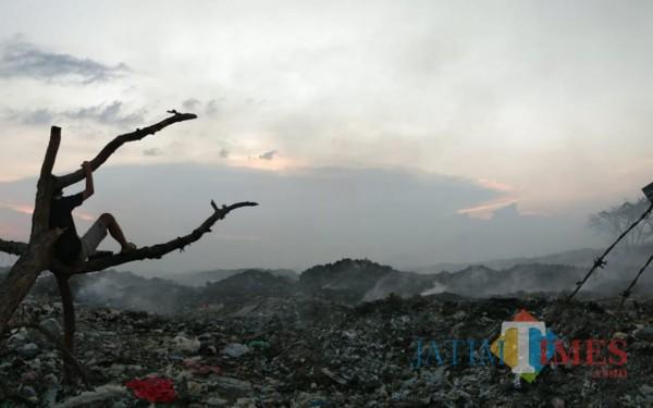 TPA Buluh, DLH Sebut Akan Dialihkan Jadi TPS Terpadu dan Disulap Jadi Bukit Teletabis