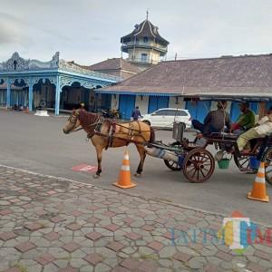 Keliling Keraton Surakarta, Ketemu Kebo Bule dan Melihat dari Dekat Rumah Raja