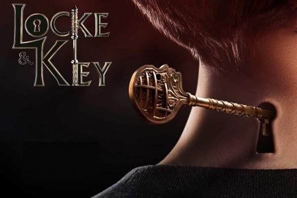 Serial Locke & Key Season 2 Belum Tayang, Netflix Putuskan Akan Lanjut  ke Season 3
