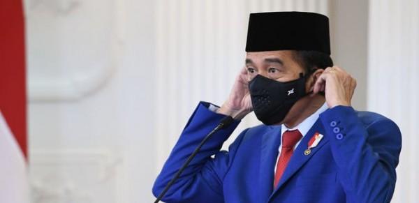 """Presiden Jokowi Disebut Bangun """"Kabinet Capres 2024"""", Apa Maksudnya?"""