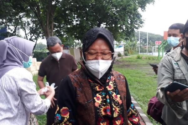 Tri Rismaharini (Foto:  Kompas.com)