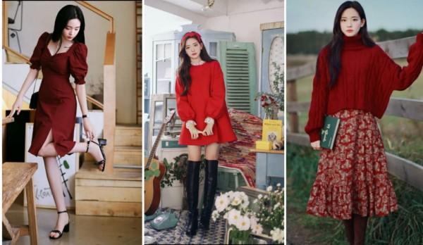 Inspirasi Outfit saat Rayakan Natal, dari Yang Santai hingga Elegan