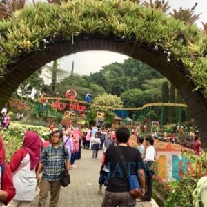 Sebagian Wisatawan Batal Berlibur, Ketua PHRI Kota Batu: Kunjungan Bulan Ini Anjlok