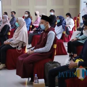 79 Mahasiswa Terima Beasiswa Pemkot Batu, Tiga Kuliah di Luar Negeri