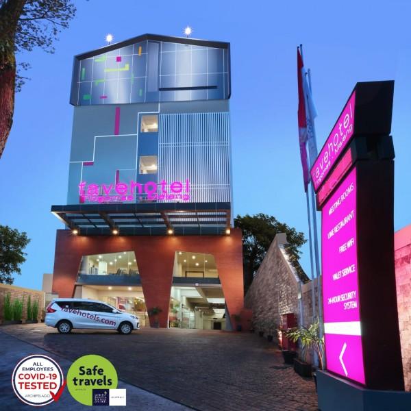Favehotel Tlogomas Malang. (Foto: Istimewa).