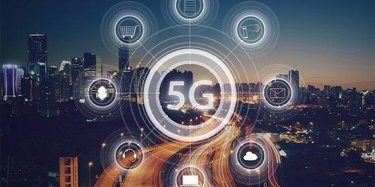 Pemerintah Berambisi Gelar Jaringan 5G di 2021, Apa Kegunaaan untuk Aktivitas Sehari-hari?