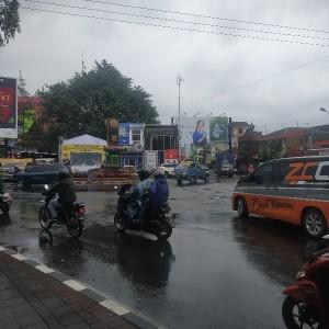 Kendaraan Masuk Kota Batu Masih Didominasi Pelat Malang Raya