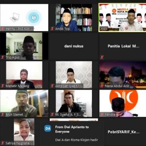Pra Musda V, DPD PKS Kota Malang: Kolaborasi Parpol Wujudkan Kebersamaan Layani Masyarakat