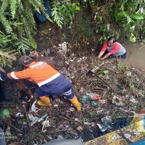 Libur Nataru, DLH Kota Malang Siapkan 100 Pasukan Khusus Jaga Kebersihan Kota