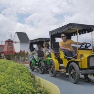 Jelang Pergantian Tahun, Wisata di Kota Batu Tutup Jam 5 Sore