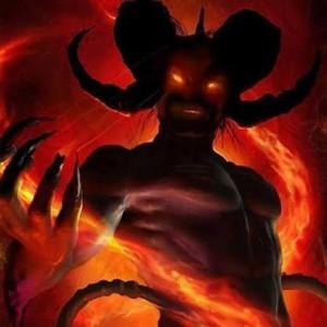 Di sinilah Istana Iblis setelah Diusir dari Surga, Malaikat sampai Gemetar Melihatnya