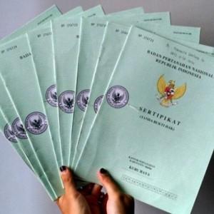 Diskopindag Kota Malang Fasilitasi Pelaku UMKM Urus Sertifikat Tanah Gratis