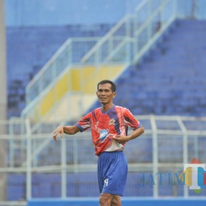 Ingin Ada Kuncoro dan Aji Santoso Jilid 2, Siswantoro Maju Sebagai Ketua Askab PSSI Malang