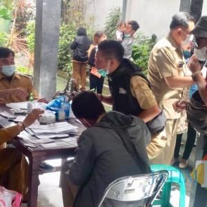 Pemkot Batu Kucurkan Bantuan Sosial Tunai Profesi Rp 1 Miliar bagi 1.113 Warga
