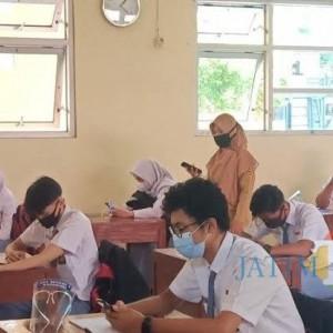 Tahun Depan, PTM SMA/SMK Bangkalan Siap Diterapkan