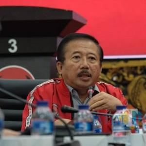 7 Tahun, Mantan Wali Kota Surabaya Sandang Status Tersangka Korupsi