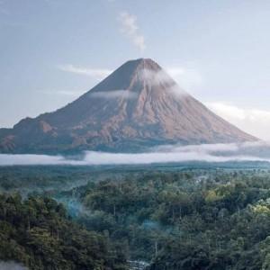 Gunung Semeru Ditutup Total Tahun Baru