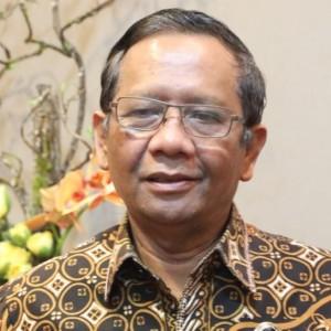 Resmi! Lewat Mahfud MD, Pemerintah Umumkan Larangan & Pembubaran FPI