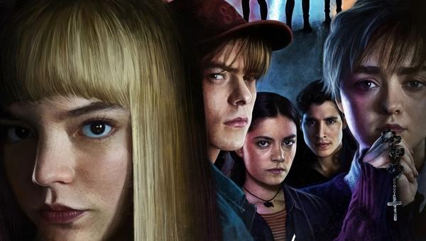 The New Mutants (Foto: Den of Geek)