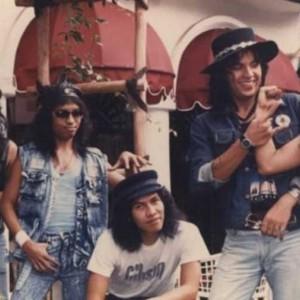 Elpamas, Band Rock Legendaris Asal Pandaan yang Pernah Dicekal karena Nyanyikan Lagu Karya Iwan Fals