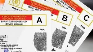 Jokowi Putuskan Biaya Pembuatan SIM Gratis bagi Warga Miskin