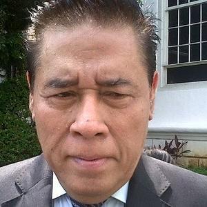 Mantan Menteri Kehakiman Prof Muladi Tutup Usia