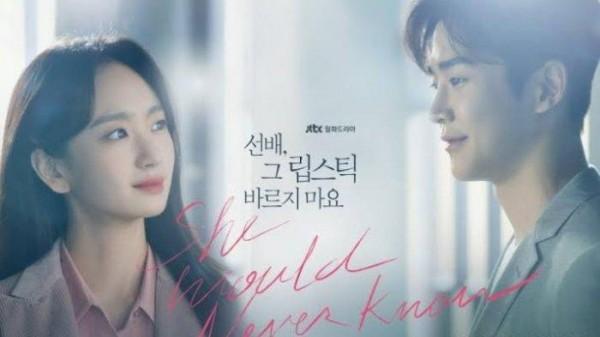 7 Drama Korea Terbaru Siap Temani Anda di Januari 2021