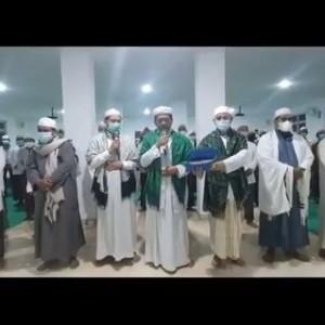Front Persatuan Islam Resmi Dideklarasikan di Banten, Ini Videonya