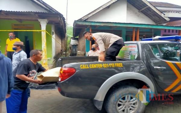 Pemuda di Jombang yang Tewas Dikeroyok Diduga Dipicu Postingan Korban di Medsos
