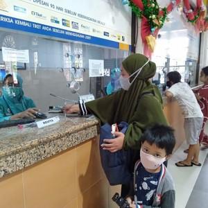 Mulai 1 Januari Ini, PT KAI Daop 8 Surabaya Tutup Loket Pelayanan di 23 Stasiun
