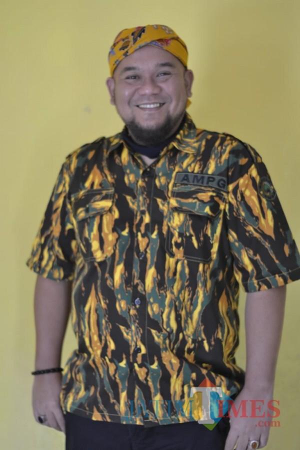 Oleh: Yondrik SH, anggota DPRD Bondowoso Fraksi Amanat Golongan Karya dan ketua PD AMPG Bondowoso