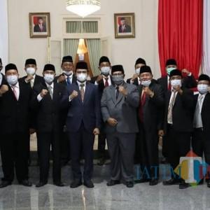 Dewan Pendidikan Bangkalan Dapat Anggaran Rp 400 Juta, Begini Harapan Disdik