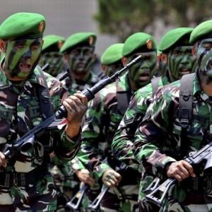 Dua TNI Dianiaya 9 Remaja, 1 Tewas  dan 1 Kritis