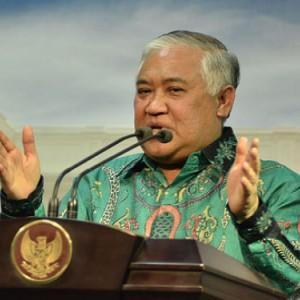 Din Syamsuddin Menikahi Cucu Pendiri Pondok Pesantren Gontor Pagi Ini