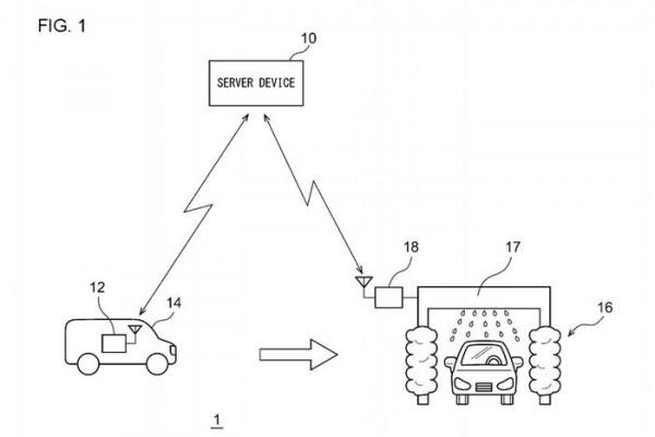 Rancangan Toyota (Foto: Toyota)