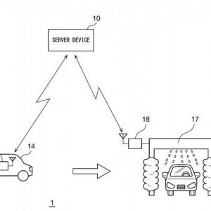 Keren! Toyota Siapkan Mobil yang Bisa Mandi Sendiri, Otomatis ke Tempat Cuci Mobil