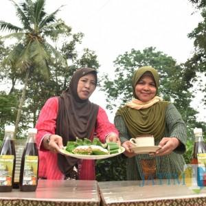 Mengenal Teh Manten Lumajang yang Lagi Hits, Hasil Perkawinan Teh dan Rempah-Rempah Nusantara