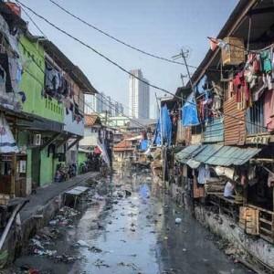 Karena Covid-19, Angka Kemiskinan di Kota Malang Meningkat di Tahun 2020