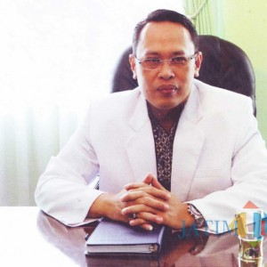 Empat Ribu Tenaga Kesehatan Kota Kediri Akan Segera Mendapatkan Vaksin Covid-19