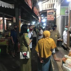 Tak Ada Gejolak, Diskopindag Kota Malang Pastikan Stok Kedelai Aman hingga Lebaran