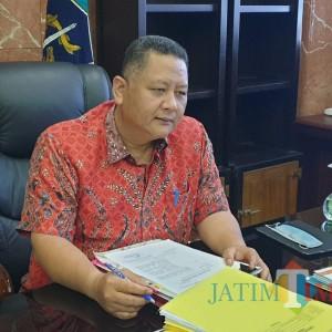 Skema Sekolah Tatap Muka di Surabaya, Ini Kata Plt Wali Kota Surabaya
