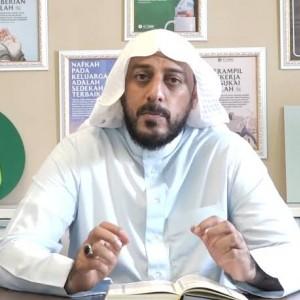 Hengky Kurniawan Bagikan Kondisi Syekh Ali Jaber Terpapar Covid-19, Dipenuhi Alat Medis