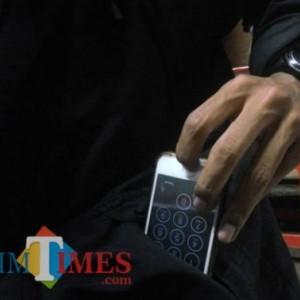 Kasihan, Jauh-jauh COD di Kota Malang, Hp Dagangan Dibawa Kabur Pembeli