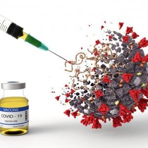 Vaksinasi Covid-19, Sekitar 668 Ribu Warga di Kabupaten Blitar Jadi Sasaran