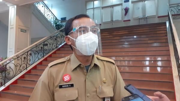 Kepala BKPSDM Kabupaten Malang, Nurman Ramdansyah (istimewa)
