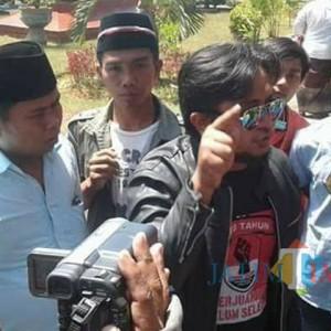 Jaka Jatim Nilai Ketua DPRD Pamekasan Lemah