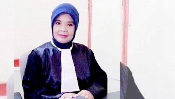 """Mengenal Sosok """"O"""", Pengacara Asal Sumatera Barat dengan Nama Terpendek"""
