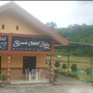 Penggemar Cokelat, Kabupaten Madiun Kini Punya Wisata Rumah Coklat