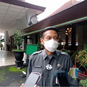 Tiba di Surabaya, Pemkab Malang Siapkan Cold Storage untuk Penyimpanan Vaksin Covid-19