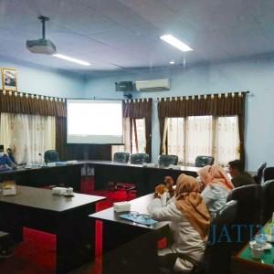 Awal Tahun, Banmus DPRD Trenggalek Rancang Pembahasan 20 Ranperda